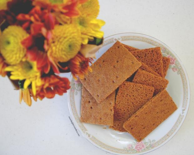Chocolate Hazelnut Swirled Pumpkin Pie | Morning Brew & Tea
